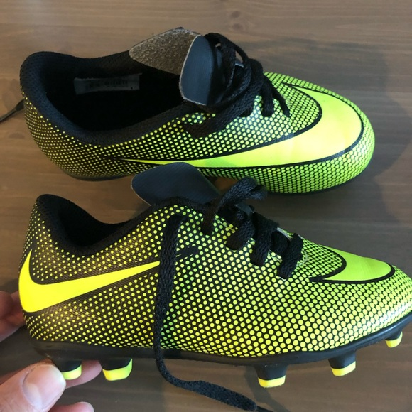 Nike Shoes   Toddler Nike Soccer Cleats